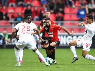 LOSC - Stade Rennais : le bilan des Bretons dans le Nord
