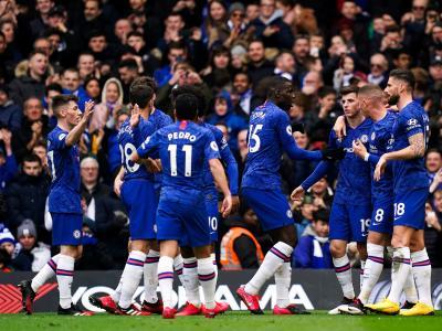 Chelsea : le bilan de la saison 2019-2020