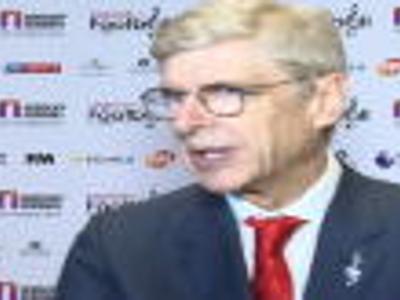 PSG : Arsène Wenger croit en Paris pour la Ligue des Champions''