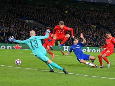 Chelsea - Bayern Munich : le debrief Onze Mondial