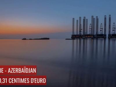 Prix du carburant : Top 10 des pays où le litre de gazole est le moins cher