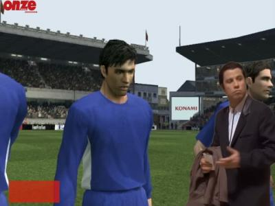 Arsenal - Chelsea : on a simulé le match sur PES 6 !