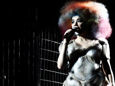 Björk: biophilia live le trailer