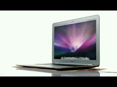 Mac Book Air pub