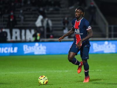 PSG : les chiffres du duel Icardi - Kean