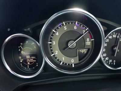Mazda MX-5 30e anniversaire : le 0 à 100 km/h en vidéo