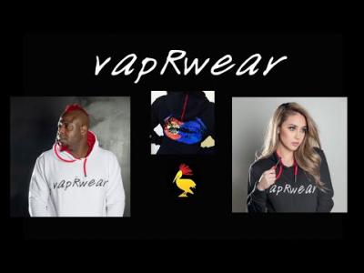 Vapoter son sweat