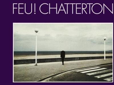 Feu! Chatterton : La Malinche