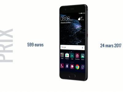 Huawei P10 : tout savoir sur le Mate 9 compact