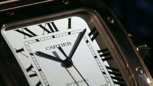 Inside SIHH 2018 : La Santos de Cartier