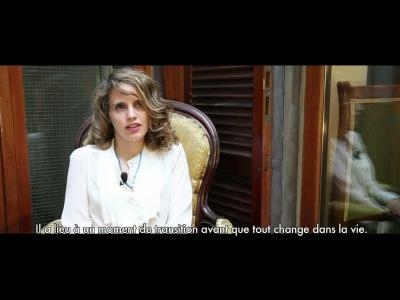 Interview, Anna Calvi reine du glam rock