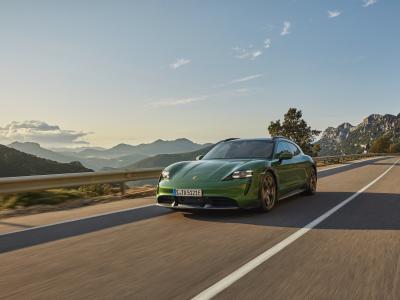 Porsche, Volvo, Hyundai... les nouveautés de la semaine 9 (2021)