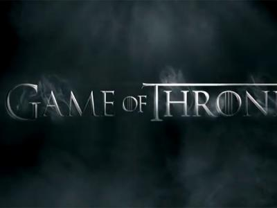 Vidéos : Exposition Game of Thrones