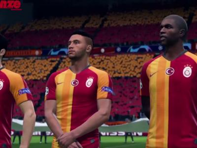 FIFA 20 : notre simulation de Galatasaray - PSG en Ligue des Champions
