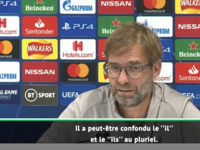 12e j. - Klopp répond à Guardiola : ''Mané n'est pas un plongeur !''