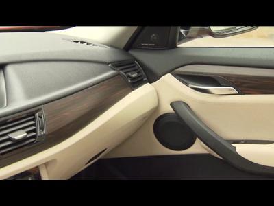 Essai BMW X1 xDrive25d 218ch xLine