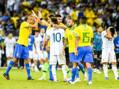 Copa América 2019 : un Brésil dominé écœure Léo Messi et l'Argentine