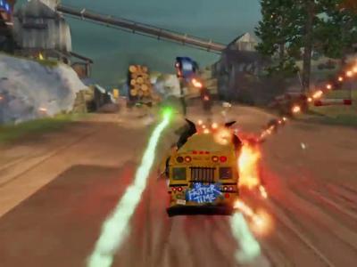 Cars 3: Course Vers La Victoire le trailer officiel
