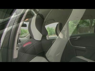 Volvo V60 DRIVe R-Design