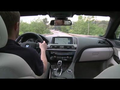 Essai BMW 640d Gran Coupé