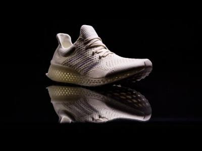 Adidas : Futurecraft 3D