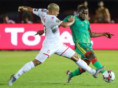 CAN 2019 : le résumé de Mauritanie - Tunisie