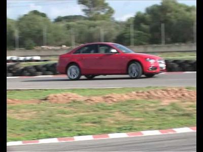 Essai Audi S4 3.0 TFSI