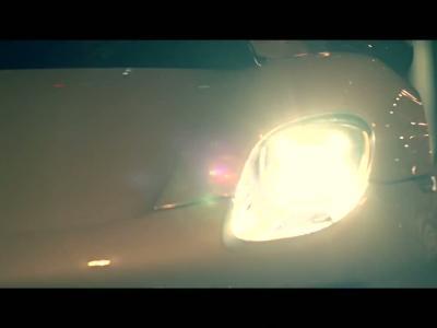 Un roadtrip de 1 000 km en … Porsche 918 Spyder!