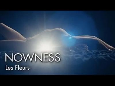 Les Fleurs pour Nowness