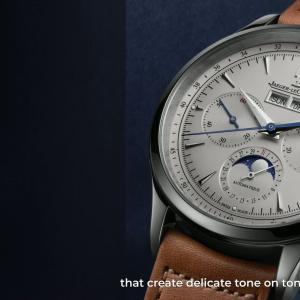 Jaeger Lecoultre : nouveautés Watches & Wonders 2020 en vidéo