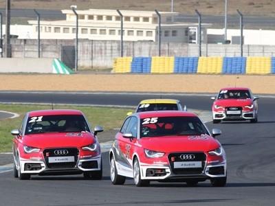 Audi Endurance Experience : Mon Mans à moi