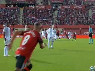 Majorque - Real Madrid : le but et le résumé de la rencontre