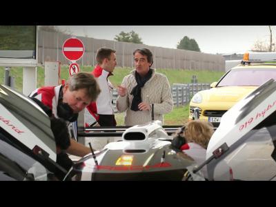 Les 24 Heures du Mans de A à Z : les moteurs