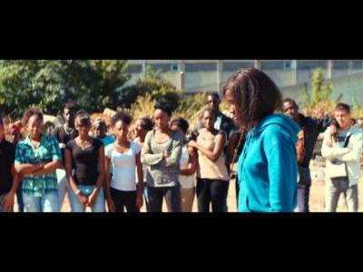 Vidéos : Bande de filles - Bande-annonce