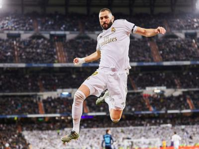 Real Madrid - PSG : Benzema, le danger n°1 ?