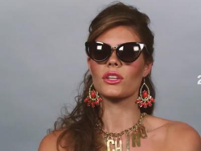 Vidéos : La beauté italienne