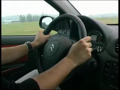 Essai Citroën C2