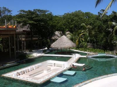 Une hôtellerie écologique bien avant la COP21, notre reportage aux Maldives
