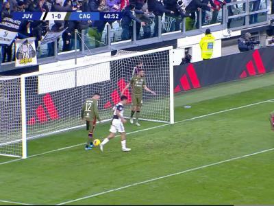 Juventus Turin : Ronaldo, un triplé pour débuter 2020 !