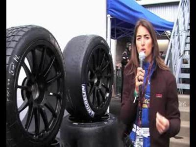 24H du Mans : l'importance des pneus