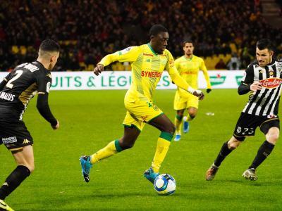 Angers SCO - FC Nantes : le bilan des Canaris à Angers