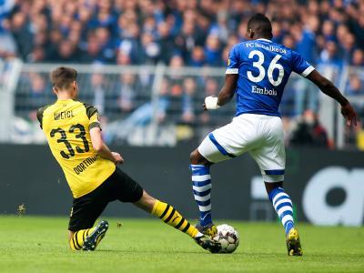 Borussia Dortmund - Schalke 04 : notre simulation FIFA 20 (Bundesliga - 26e journée)