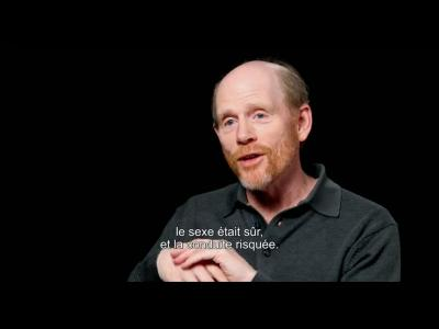 Ron howard parle de Rush