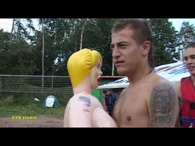 Les poupées russes...le retour