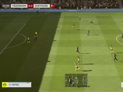 Paderborn - Borussia Dortmund : notre simulation FIFA 20 (Bundesliga - 29e journée)