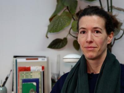 Culturetainment [S08E29] Aude Picault :«La sexualité est un sujet magnifique qui se prête bien au dessin»
