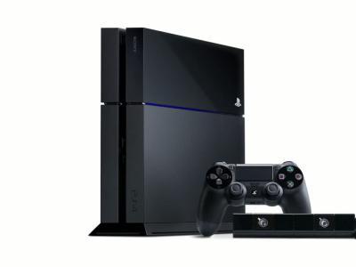 PS4 : reveal trailer E3 2013
