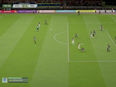FC Chambly Oise - ESTAC Troyes : notre simulation FIFA 20 (L2 - 33e journée)