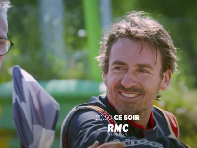 Top Gear France saison 5 : la bande-annonce de l'épisode du 16 janvier 2019