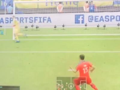 FIFA 19 : ce nouveau bug sur les penalty !